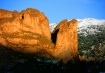 Rock Formation at...