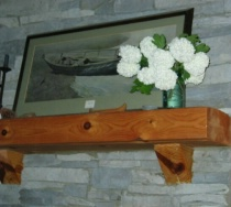 The Mantle--before