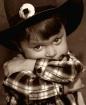 wanna be a cowboy