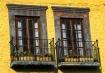 Windows in Yellow...