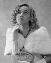 Actress 'wannabee'