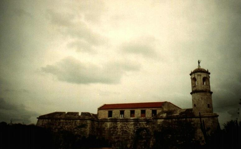 Old Havana XI