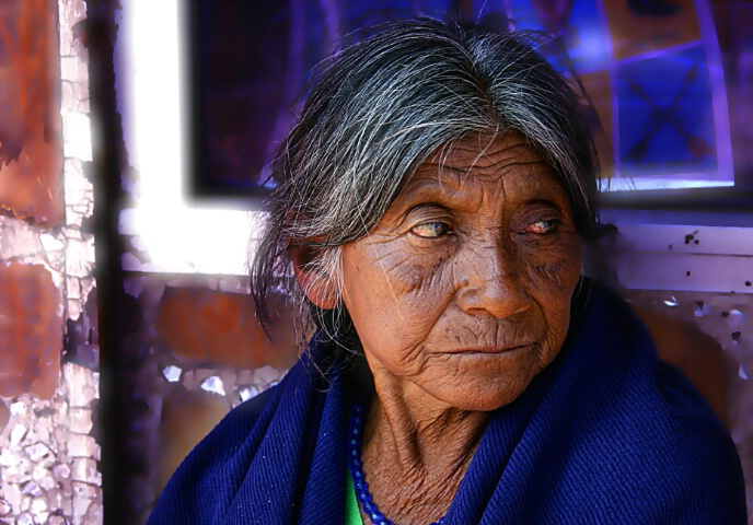Ensenada Elder