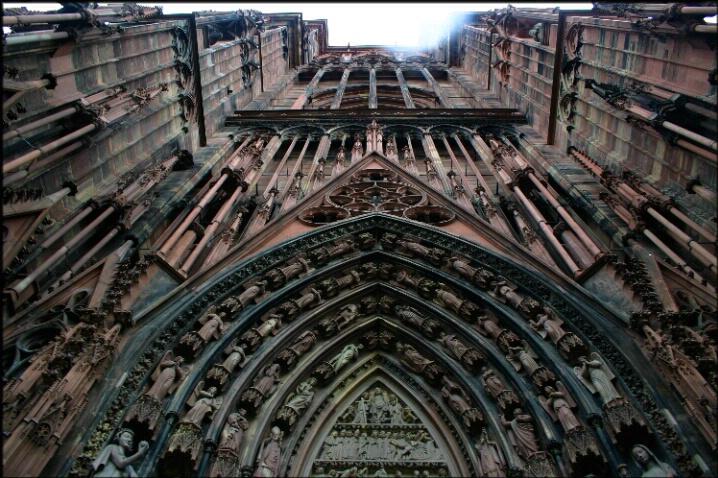 Notre Dame - ID: 400734 © DEBORAH thompson