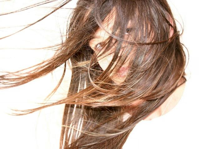 wind (self portrait)