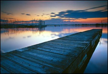 Heavenly Pier