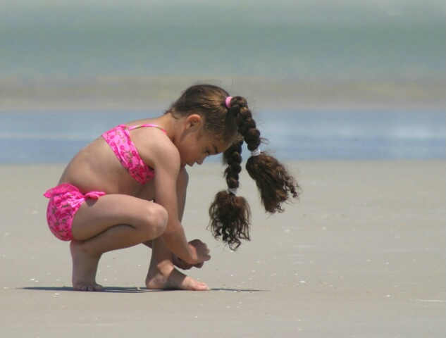 Searching for Shells