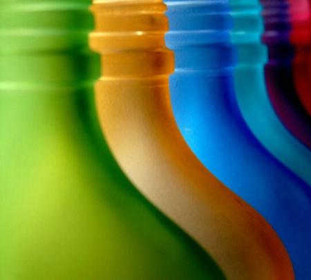 Neon Bottles V.7