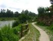 Walk in Ponte de ...
