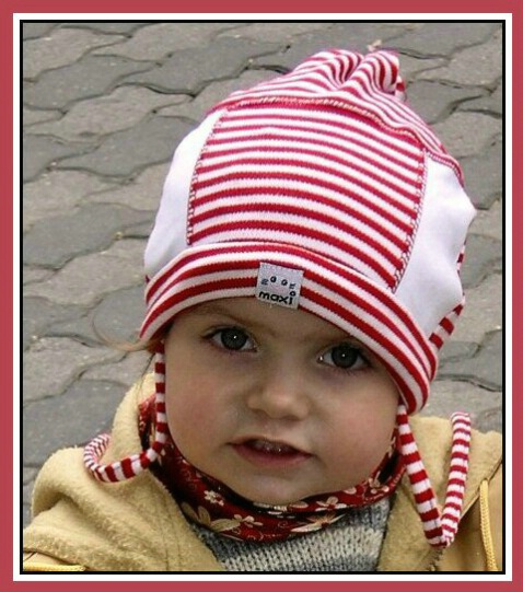 Little Hungarian Girl - ID: 446336 © Sharon  Crook
