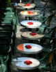 Tables de Bistro ...