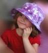 Future covergirl!