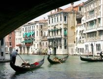 Ahhh, Venezia...