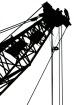 Crane Overexposed