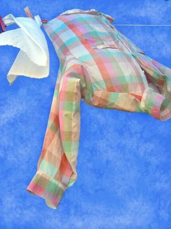 breeze blouse