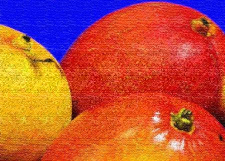 Mango # 3