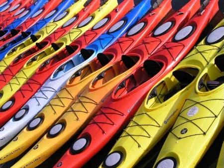Primary Kayaks