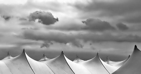 Tent Dunes