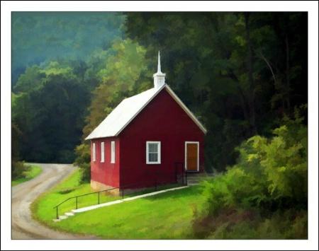 Brick Methodist