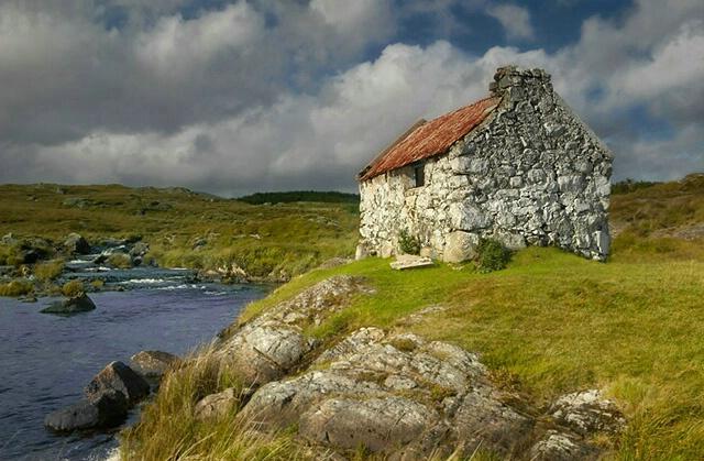 Connemora Countryside