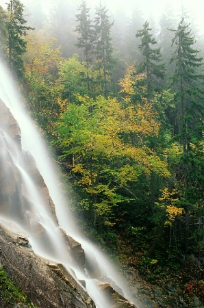 Arethusa Falls-Fall Splendor