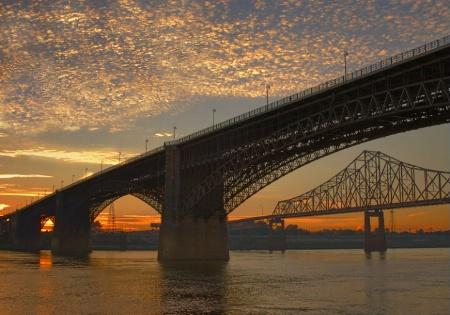 Bridges of St. Louis