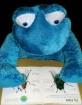Frog's Menu