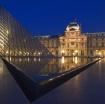 Louvre Geometry