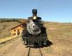 Old Steam Engine ...