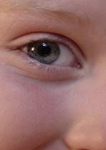 Lizzybeth's Eye