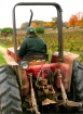Fall Hay Ride