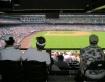 At The Ballpark