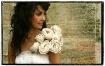 The bride & the w...