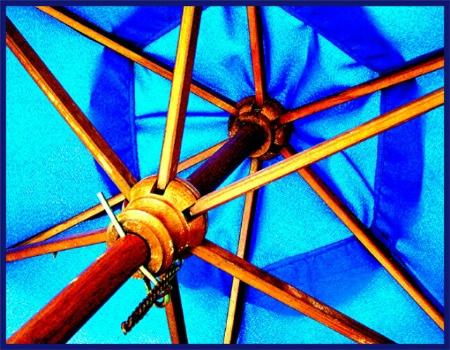 Algorithmic Umbrella!