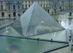 Louvre in the Rai...
