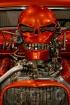 Monster car...