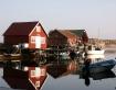 Small fishing vil...