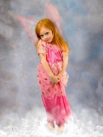 Little Orphan Angel