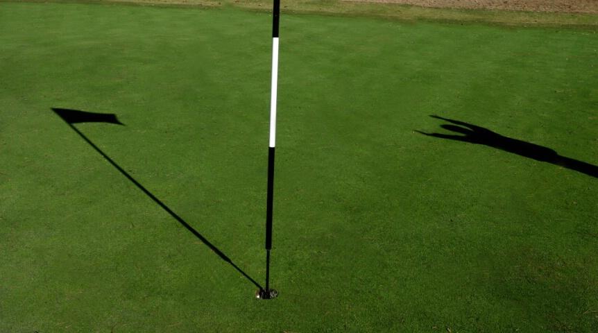 A Golfer's Dream