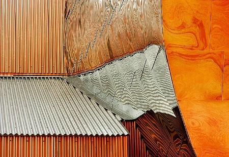Corrugated Composition