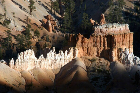 Bryce Canyon - ID: 630314 © GARY  L. ROHRBAUGH