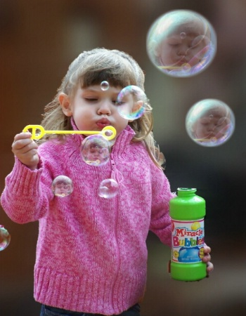 miracle bubbles