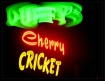 Cherry Cricket