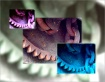dye cast