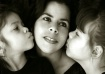 Kisses for Momma