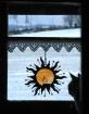 Cat Winter Sun