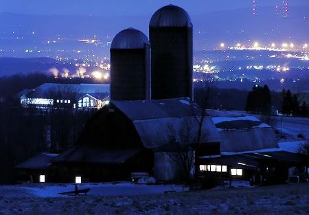 Farm and City 2