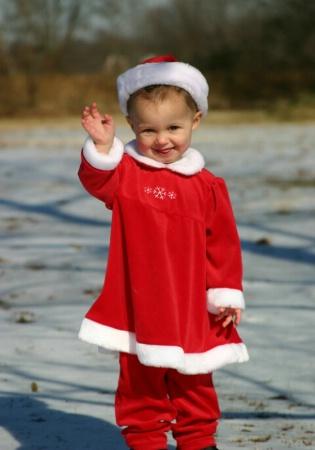 One Last Merry Christmas