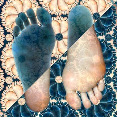 Under Foot(f)