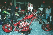 O.C.C. Spider Bike # 2